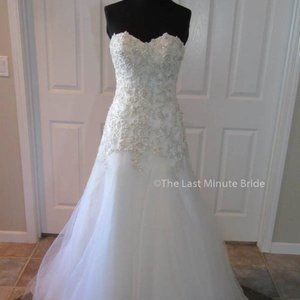 Maggie Sottero Style Ladonna 6MG173 Wedding Dress